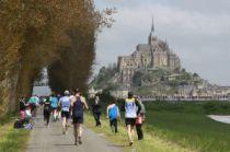 Marathon Mont Saint Michel02