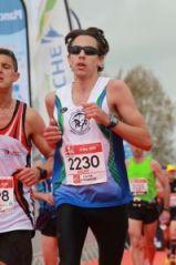 moi Marathon Mont SAint Michel 05